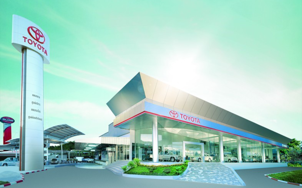 Toyota Truly Cares for Customers, Extending Ever-Better Customer Services by Taking Precautionary Measures to Help Contain the Spread of COVID-19